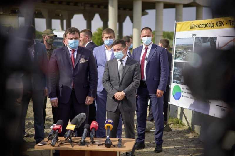 Украинская делегация в ТКГ возродила Минские переговоры – Президент