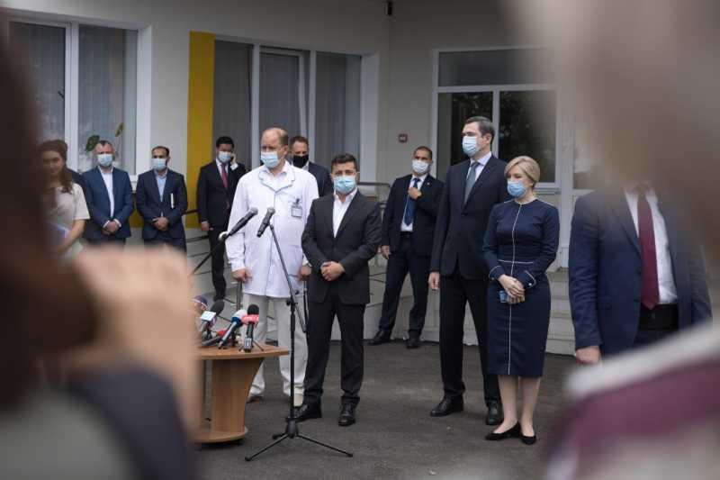 Заседание Трехсторонней контактной группы состоится, несмотря на события в Беларуси – Президент