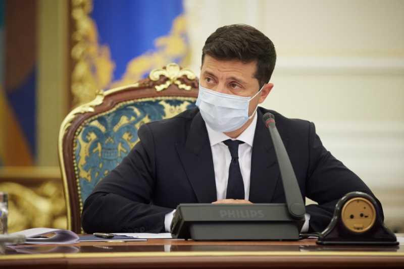 Глава государства призывает Верховную Раду как можно скорее утвердить Антикоррупционную стратегию на 2020-2024 годы