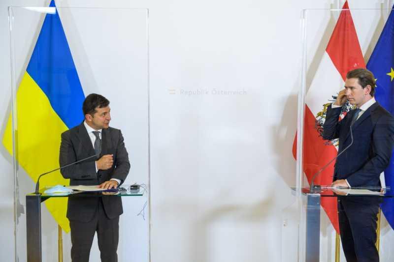 Глава государства: Проект «Северный поток – 2» в будущем станет серьезным вызовом энергетической безопасности Европы