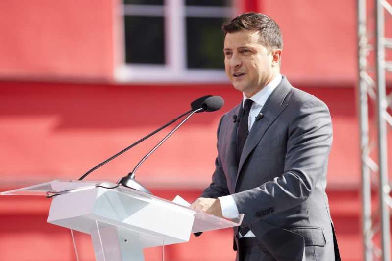 Президент на представлении Стратегии развития столицы: Киев – это лицо, душа и сердце Украины, и мы хотим, чтобы любимый город получил тот вид, которого давно заслуживает