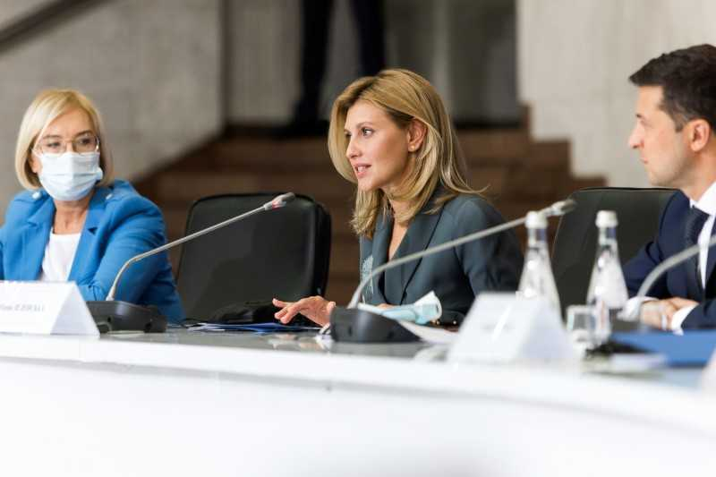 Президент Украины подписал указ о неотложных мерах по предупреждению и противодействию домашнему насилию