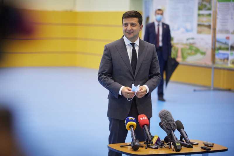 Программа большой реставрации будет предусматривать восстановление 100 объектов, которые могут стать для Украины туристическими «магнитами» – Президент
