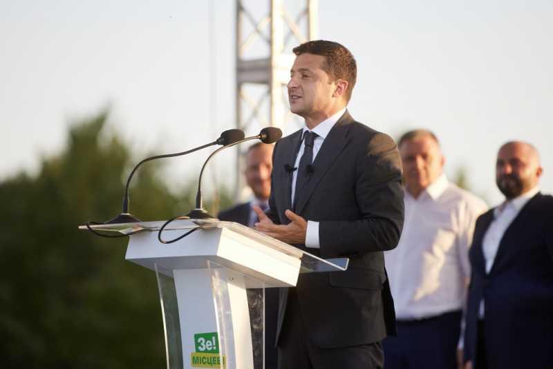 Славные традиции харьковского оборонпрома нужно возрождать и развивать – Президент на представлении Стратегии развития Харьковщины
