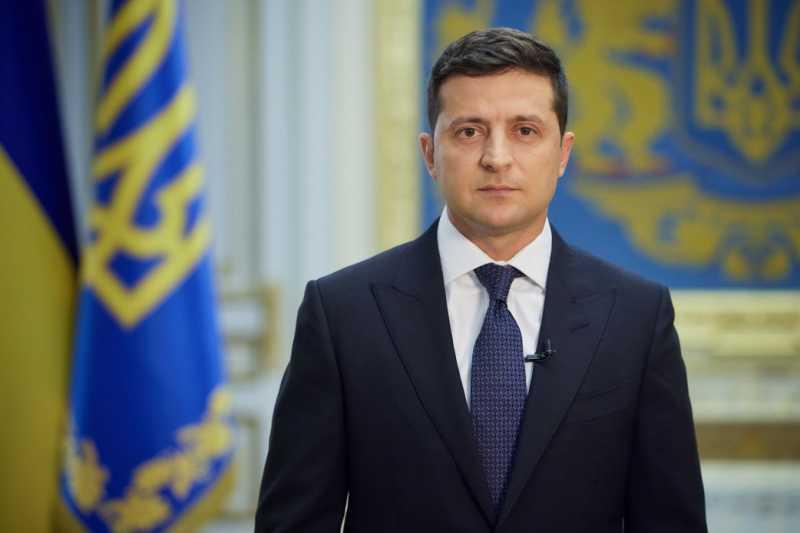 Следующими шагами на пути урегулирования конфликта на Донбассе должны стать вывод НЗФ и возвращение контроля Украины над госграницей – Президент