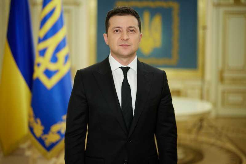 Обращение Президента Украины по случаю Дня сопротивления оккупации АР Крым и города Севастополя
