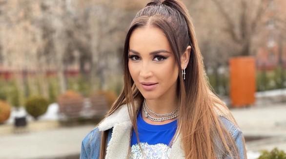 Ольга Бузова прокомментировала скандал с Ксенией Собчак